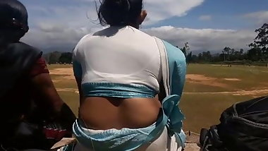 Sri lanka saree