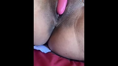 Getting fucked while on my phone