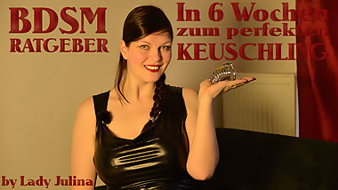 BDSM-Advisor: Become a Chastity Slave between 6 weeks