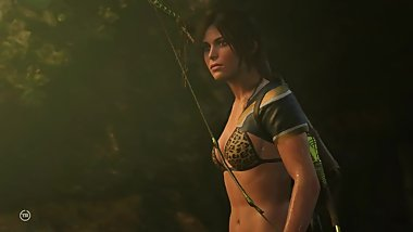Shadow of the Tomb Raider  Mods - Returning to the Village