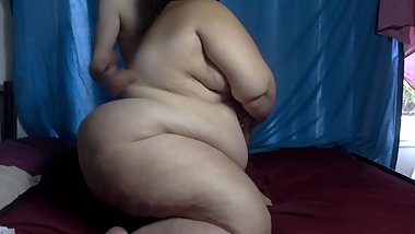 ssbbw fat body fondled and fucked hard