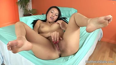 Jayden lee foot joi