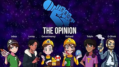3 Years In The Making  Throw The Opinion Podcast  S3E9