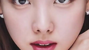 Nayeon's Cum-Ready Face