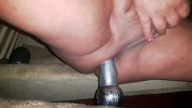 EXTREME METAL BALLS ANAL PETANQUE DIRTYHARDENBOY GAPES WIDE ANAL