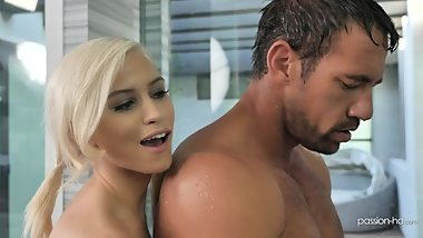 Passion-HD: Kiara Cloe full lenght