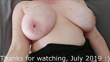 Sexy milf being fucked by young toy boy