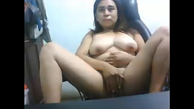 New Filipina cam model