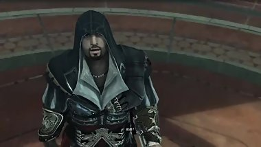 Assassin's Creed.Brotherhood.Part.1