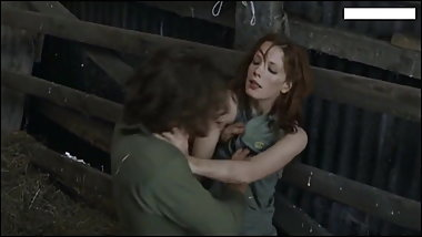 Kelly Reilly Sex Scenes
