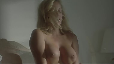 Michele Smith Nude in Hologram Man (1985)