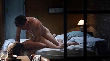 Berenice Bejo Nude Sex Scene On ScandalPlanet.Com