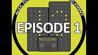86 the Plantains in Building 13 - Audio Podcast