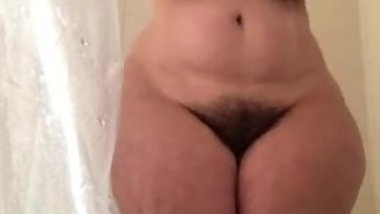 Hairy PAWG Mal Malloy