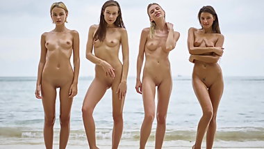 Pics of Young Nudes -- Celebrate the Beauty of Women