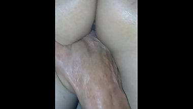 Fingering my GF,  tight cunt