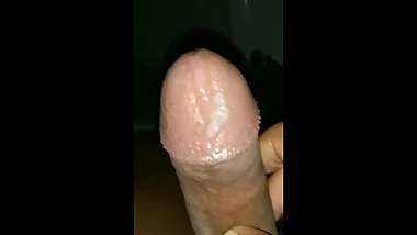 little cum