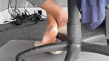 Candid Office Soles