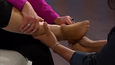 tv tickles and feet 31