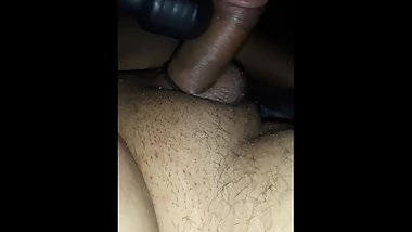 My little sissy cock