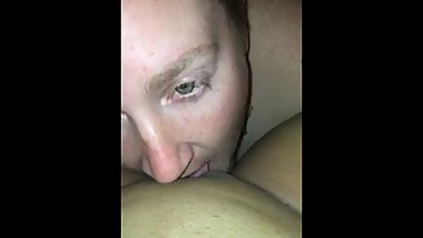 My turn to get my pussy licked