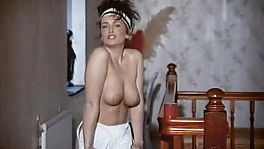 MAID FOR PLEASURE - vintage British striptease