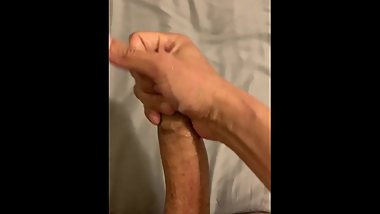 big flute dick bout to explode