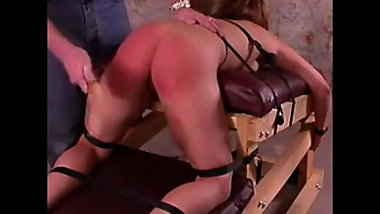 Restrained for a harsh punishment !