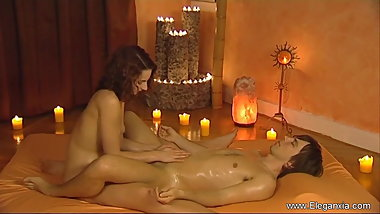 Erotic Handjob Massage Rocks