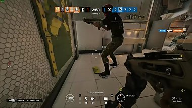 Rainbow 6 Moments That Make You Go