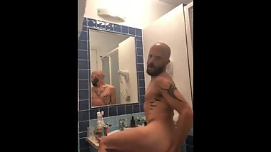 PORCONI AL BAGNO - Bathroom hot Games #7