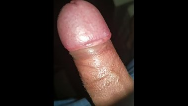 Busting plenty of hot cum