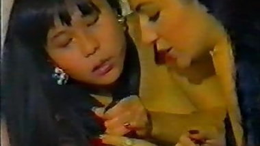 United Colours Of Sex (vintage german interracial porn film)