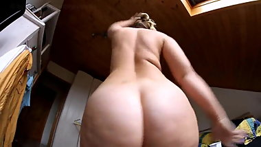 Butt Naked Dance