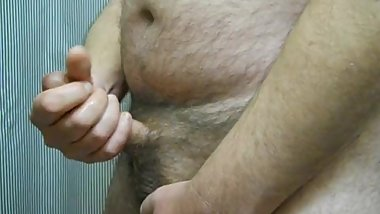 Jerk Off Quickie