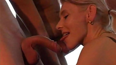 cum mouth