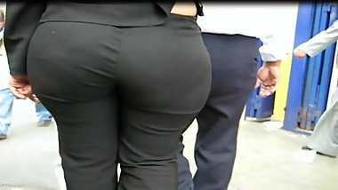 Latina big ass wide hips 12