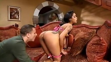 Skin Diamond Gangbanged