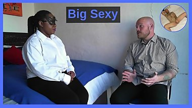 South African Casting Couch Episode 5
