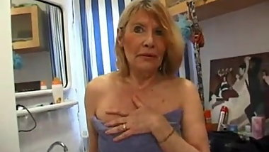 Marie Delvaux Fisting and More