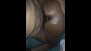 Anal with DADDY