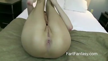 Veronica Voxx (farts only)