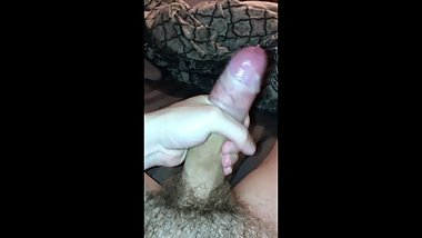 Daddy Dirty Talking About Filling His Sluts Pussy While Cumming Everywhere!