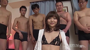 Shino Aoi :: Give Me Your Cum 1 - CARIBBEANCOM