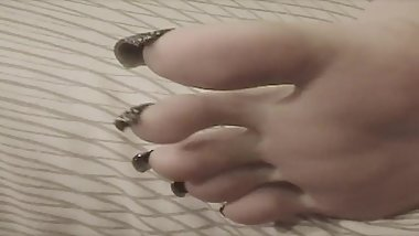 tosexytoes - Under Toes