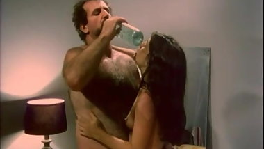 She Cuts the Penis - Movie Bare Behind Bars (1980)
