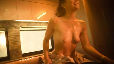 Ashley Dougherty Nude Sex Scene On ScandalPlanet.Com
