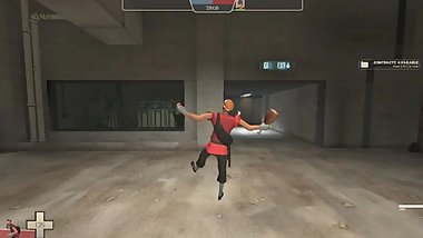 Beating My Meat [TF2]