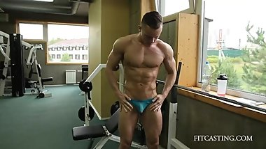 FITCASTING Dmitry 12