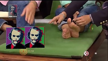 tv tickles and feet 23